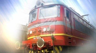 Затруднено е движението на влаковете в участъка между гарите Коньово и Стара Загора