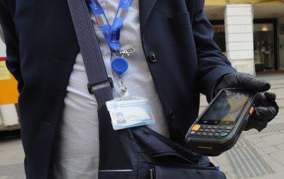 Контрольорите в София от днес не продават билети – отново глобяват