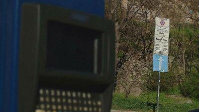 """Безплатна """"синя зона"""" в Пловдив и на 25 май"""
