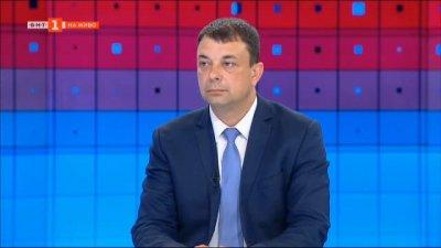 Александър Сабанов, ВМРО: По-нисък ДДС в туризма ще изсветли бранша