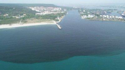 Между 6 и 8 кубични метра битово-фекални води на ден замърсяват Варненското езеро