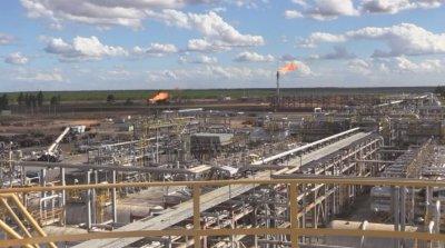 Държавната петролна компания ще изгради данъчни складове за горива и верига от бензиностанции