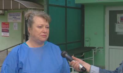В какви условия работят лекарите в Спешното отделение в Ямбол?