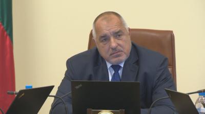 Премиерът Борисов инициира Четиристранна среща между България, Гърция, Румъния и Сърбия чрез видеоконферентна връзка