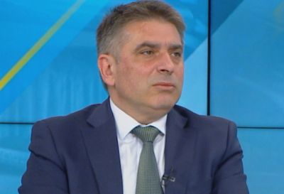 Данаил Кирилов: Не сме обект на мониторинг