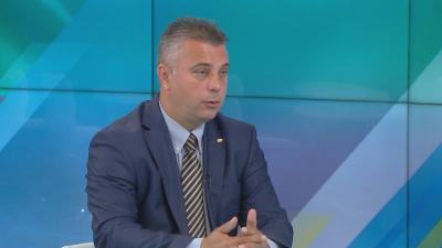 Юлиан Ангелов, ВМРО: Не сме против Северна Македония да е независима, но няма да направим компромис с историята
