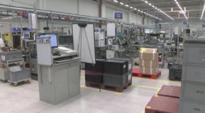 10 работници от завод за производство на авточасти в Пазарджик са заразени с COVID-19