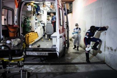 Рекорден брой смъртни случаи от COVID-19 за денонощие в Бразилия