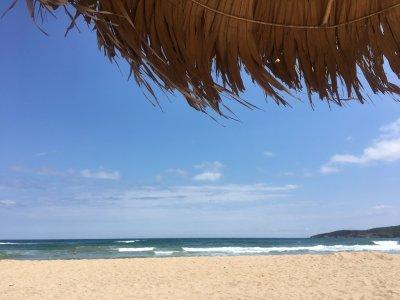 Само 17 плажа с безплатни чадъри и шезлонги. Кои са те?