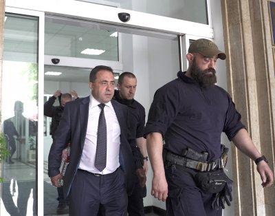 Заместник-министър Красимир Живков: Не съм задържан