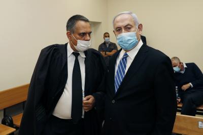 В Израел тръгна делото срещу Нетаняху