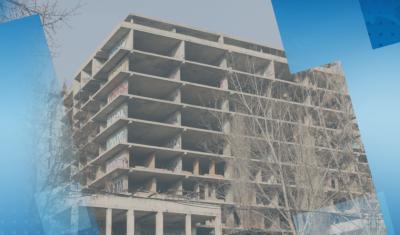 Събарят старата сграда за детската болница, ще се строи нова, увери Борисов