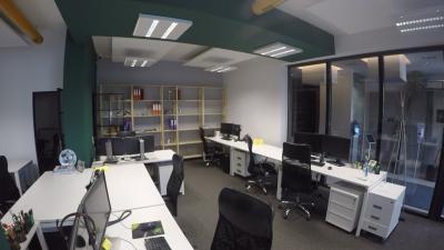 Как изглежда офисът на бъдещето