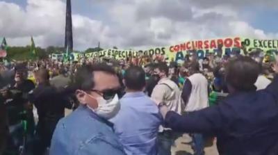 САЩ затвориха границите си за пристигащи от Бразилия