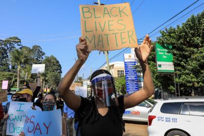 Десетки градове в САЩ са обхванати от протести, Тръмп заплаши да разположи армията