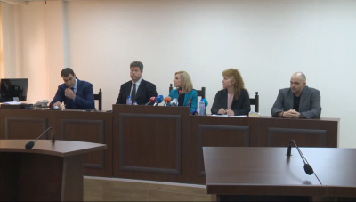 10 души са обвиняеми за престъпната група за внос на отпадъци
