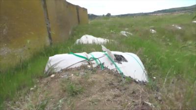 Новооткритият боклук в Червен бряг е свързан с Бобокови и Красимир Живков