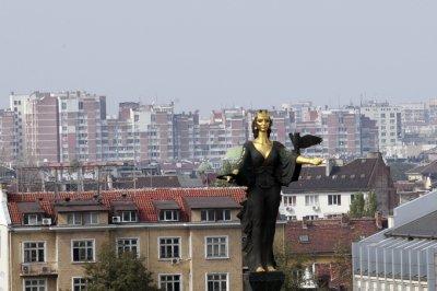 """""""Визия за София"""": 24 цели, 375 мерки за 1,5 млн. столичани"""