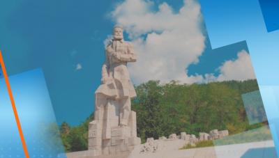 Калофер се прекланя пред делото на Ботев и паметта на героите