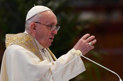 Папа Франциск за сблъсъците в САЩ: Нищо не е печелено с насилие, а толкова много е изгубено