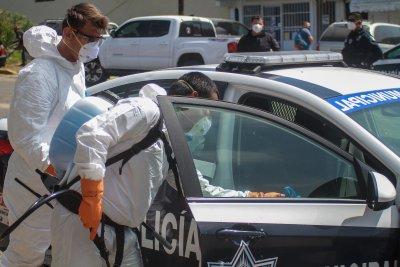Шестима загинаха при нападение в закусвалня в Мексико