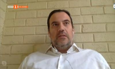Димитър Бечев, политолог: Причина за бунтовете в САЩ е институционалният расизъм