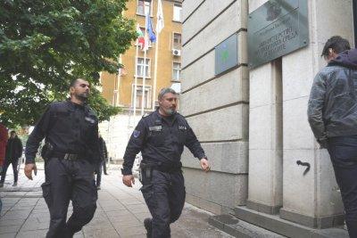 Очакват се обвинения след акцията на прокуратурата в МОСВ