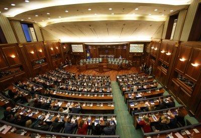 Косовският парламент ще гласува състава на новото правителство