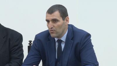Министър Горанов е бил разпитван по делото срещу Васил Божков