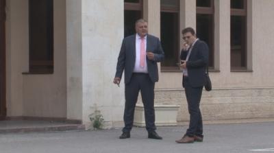 Спор между защитата и прокуратурата по делото за аферата с боклука