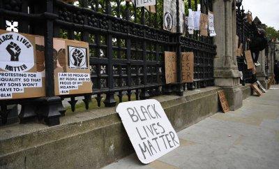 """Хронология на движението """"Животът на чернокожите има значение"""""""
