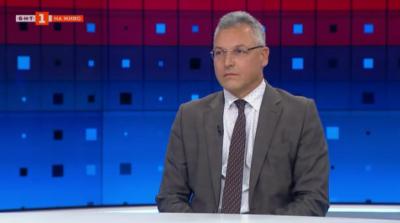 Валери Жаблянов: Ръководството на ПГ на БСП събра много критики за работата си