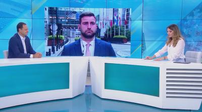 """Евродепутати: Правителството ни може да сезира Съда на ЕС за пакета """"Мобилност"""""""
