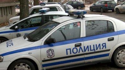 Спецоперация срещу битовата престъпност в Ябланица