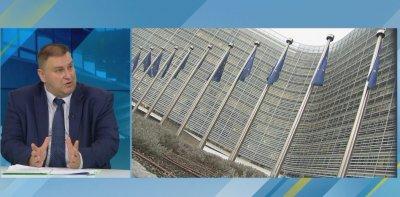 Емил Радев: България успя да защити увеличение на парите за кохезия