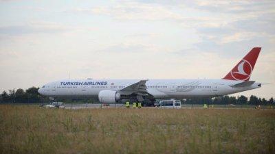 От 10 юни се подновяват полетите между България и Турция