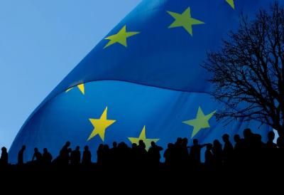 Отварят всички граници в ЕС най-късно до края на юни, външните - затворени до началото на юли