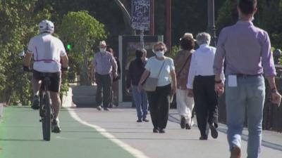 """""""Империъл колидж"""": Мерките срещу COVID-19 са спасили живота на 3 млн. души"""