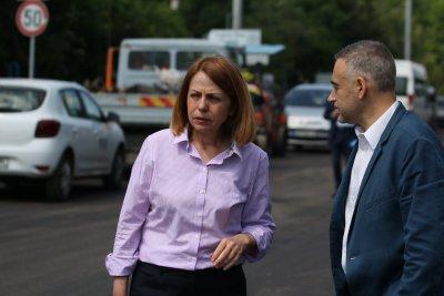 Фандъкова обеща още 1500 свободни места в детските градини през август