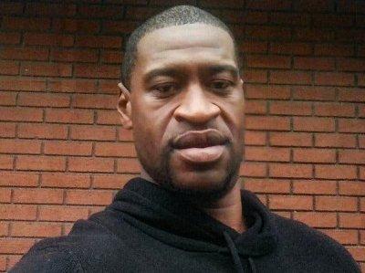 Четирима полицаи обвиняеми за смъртта на Джордж Флойд. Определиха им гаранция от милион долара