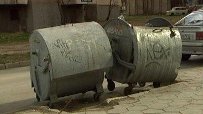 Мобилен пункт в София ще събира опасни отпадъци