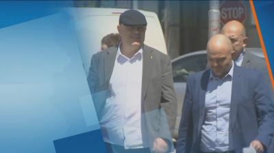 Гешев: Екстрадирането на Василев и Божков зависи от волята на българската дипломация