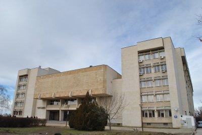 И Пловдивският университет приема бъдещи юристи без изпити