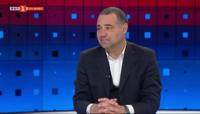 Димитър Иванов: Спрямо кризата от 2008-2009 г. пазарът на труда се възстановява много по-бързо, но по-предпазливо