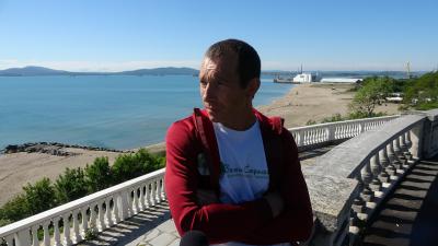Планински водач ще прекоси 180 км в Странджа за денонощие