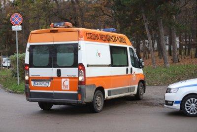 """16-годишно момче е убито в кв. """"Димитър Миленков"""". Има задържан"""