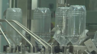 Малка българска компания за бутилиране на минерална вода става конкурентна на международния пазар