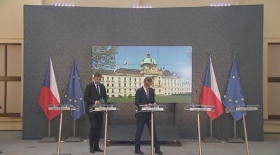 Чехия изгони руски дипломати