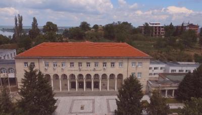 1 лев месечна заплата в Стопанската академия в Свищов