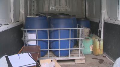 Разкриват мобилен пункт за опасни отпадъци в София